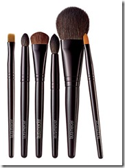 Laura Mercier brush collection