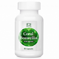 CORAL BOSWELLIA / Корал Босвелия