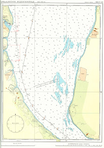 Russian internal water ways atlas kuib_vdhrn23