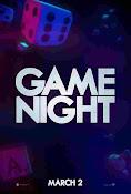 Game Night (Noche de juegos) (2018)