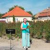 A szlovák nemzeti felkelésre emlékeztek Gútán