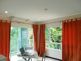 one bedroom corner unit in siam oriental garden for sale  Condominiums for sale in Pratumnak Pattaya