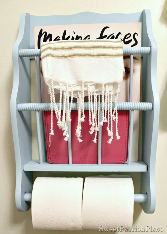 painted-thrifted-toilet-paper-magazine-rack12