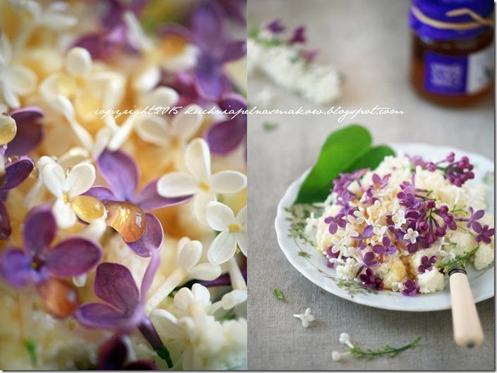 twarożek z bzem (lilakie) i miodem lawendowym (14)-horz
