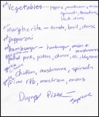 pizza menu 001