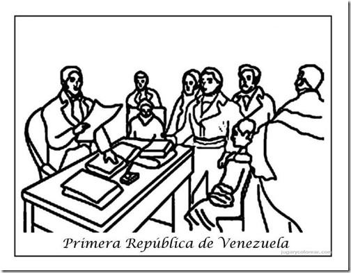 JYCPrimera República de Venezuela1 1 1