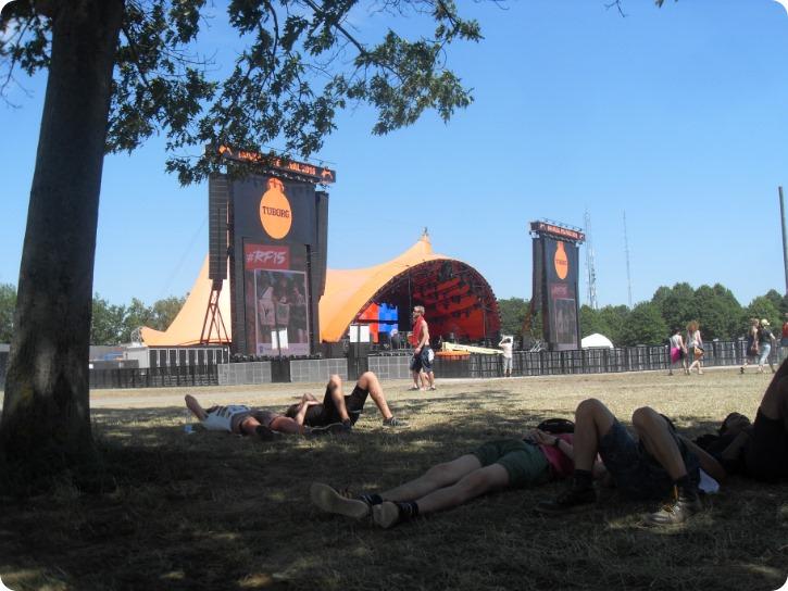 RF15 - Orange Scene