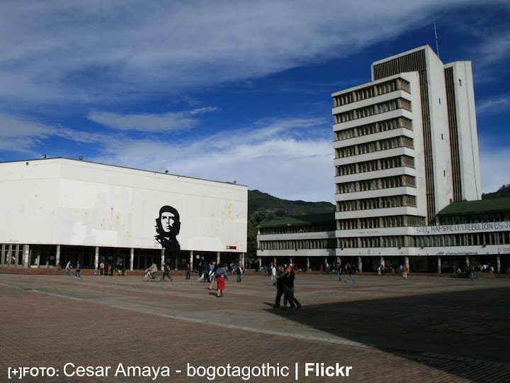 ASPU conforma subdirectiva para Bogotá y Cundinamarca
