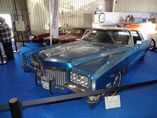2015.09.26-070 Cadillac Eldorado 1972