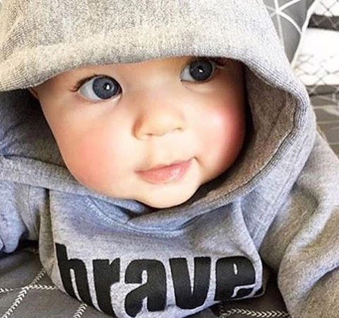 cutev baby