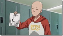 One Punch Man - 05 -10