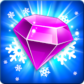 Game Jewel Pop Mania:Match 3 Puzzle APK for Kindle