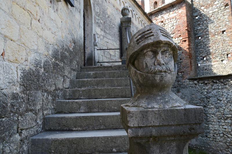 Castello Soave 14