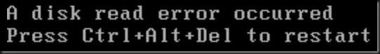 A-disk-read-error-ocurred