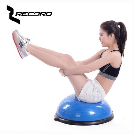 Bosu Ball Original: Jual Bosu Ball Balance Trainer :MKF-050 Berkualitas Dan