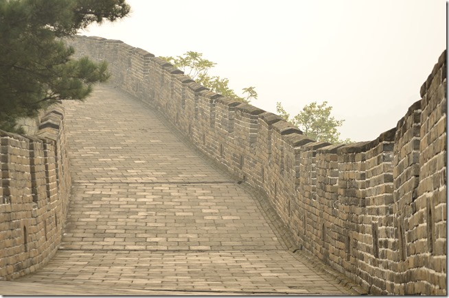 The Great Wall of China 3