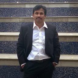 Bharat Bhanuprakash Nimmagadda review