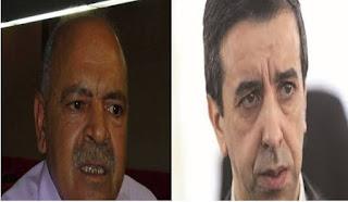 « Ali Haddad représente l'Etat parallèle », selon Smain Kouadria