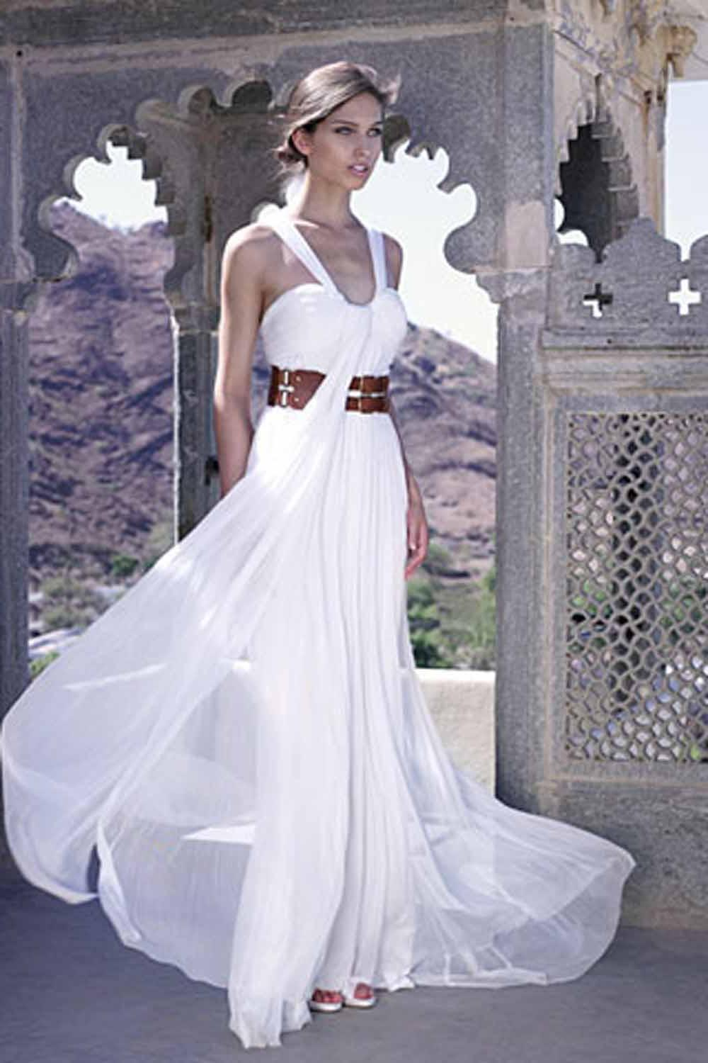 mexican wedding dresses
