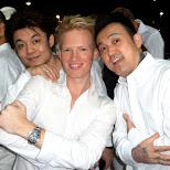 New Lex Dreamteam at Sensation Tokyo 2015 in Chiba, Tokyo, Japan