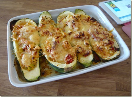 stuffed courgettes5