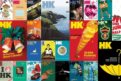 HK Magazine to cease publishing after 25 years