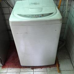 西屋洗衣機
