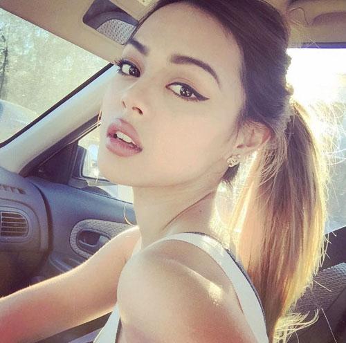 Hot girl moi mong khien gioi tre Viet 34sot xinh xich34  3