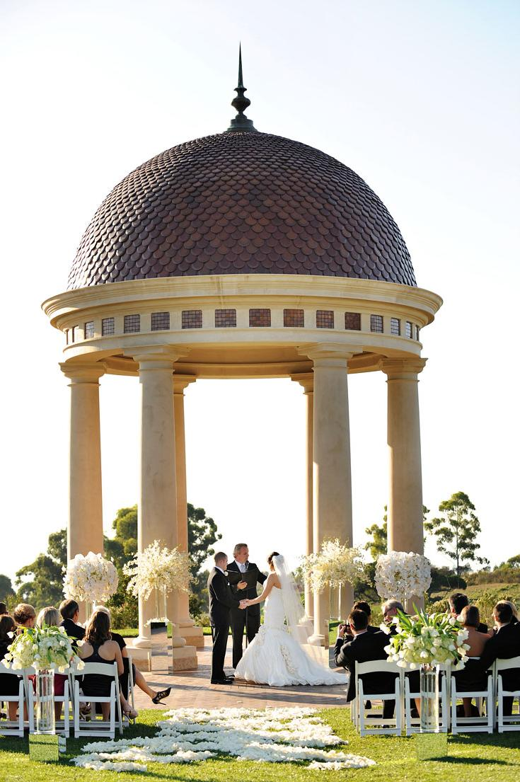 Pelican Hill Wedding :: Lexie