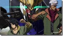 Gundam Orphans - 02 -7