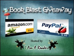 I Am A Reader Giveaway - Thoughts in Progress