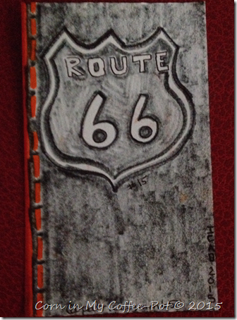 route 66 ICAD 2015