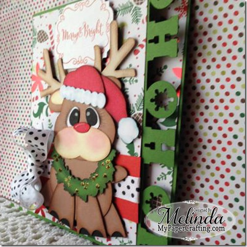 artfully sent reindeer card sideview-500