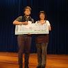 國際商務系「英語話劇比賽」圓滿成功