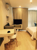 modern nice studio for rent and sale  Condominiums to rent in Naklua Pattaya