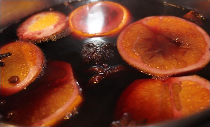 Rezept Glühweinsirup DIY selbstgemacht Weihnachtsgeschenk 03