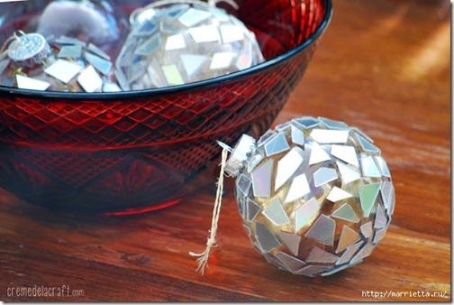 manualidades navidad  1 reciclados  (10)