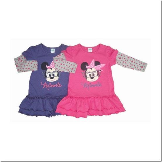 vestido minne mouse para cumpleaños (2)