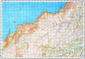 Map 100k--p58-121_122--(1969)