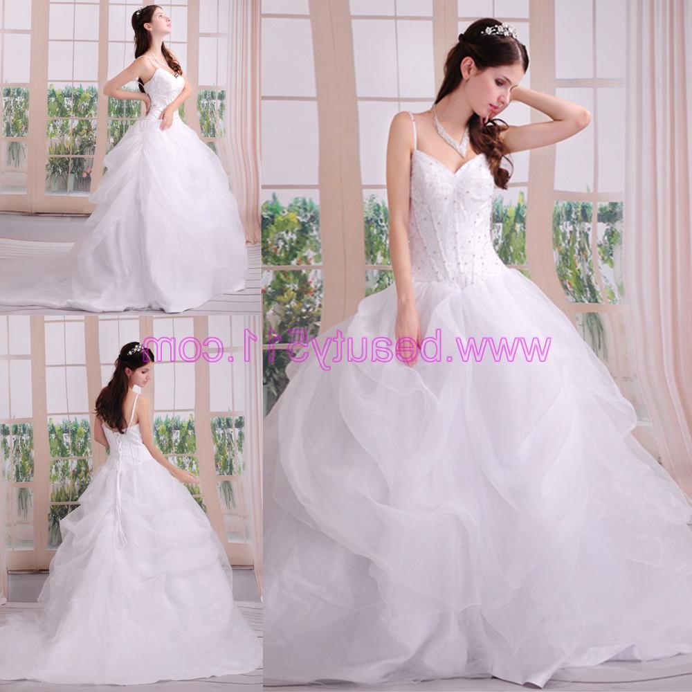 arabian wedding gowns