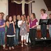 Youth praiseavond 6 juni 2009