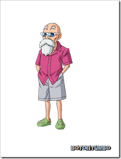 Maestro Roshi (1)