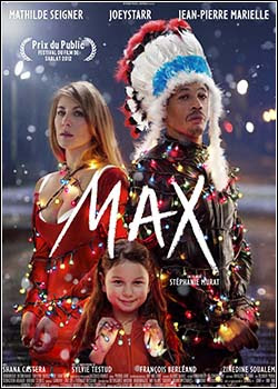 Assistir Max Download 2015