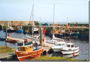 boats helmsdale