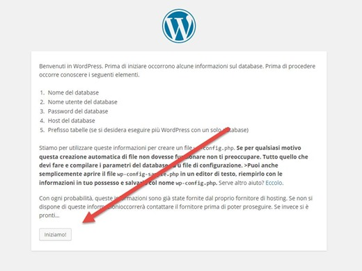 installazione-wordpress
