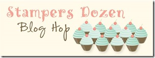 stampers dozen blog hop