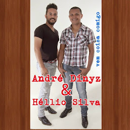 andre dinyz e hellio silva photos, images