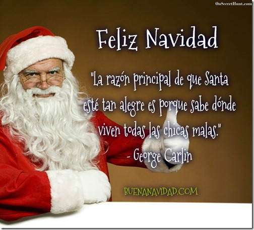 Santa alegre