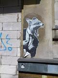 Brüllender Fuchs