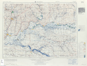 Thumbnail U. S. Army map nl37-3